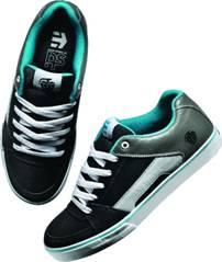 etnies shoe swap