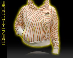 ident hoodie hoody