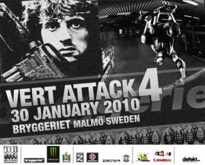 Vert Attack 4